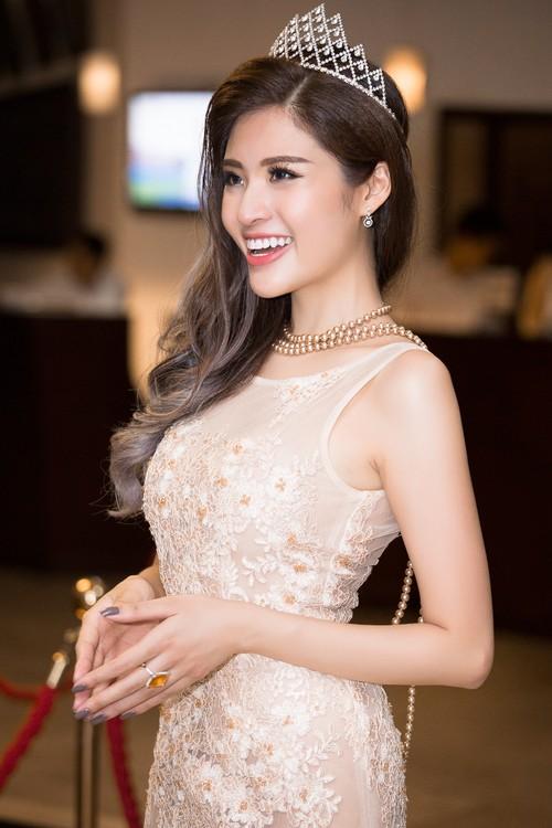 Phan Hoang Thu len tieng ve clip bi sam so tren may bay-Hinh-2