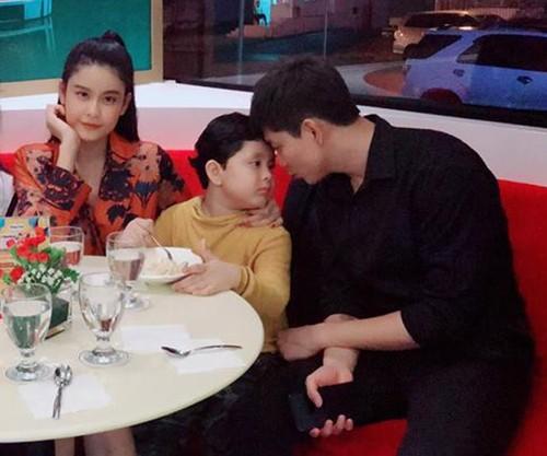 "Tim - Truong Quynh Anh ""choi chieu"" ly hon den bao gio?"