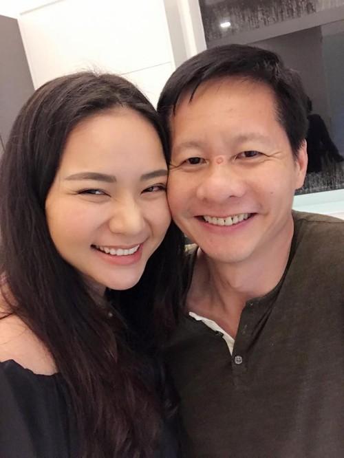 """Phan Nhu Thao mang thang mat Ngoc Thuy: """"Dan ba vo liem si""""-Hinh-2"""