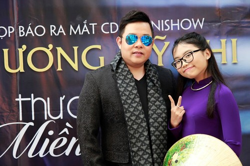 Cat-se cua Phuong My Chi hon 120 trieu mot dem dien o My
