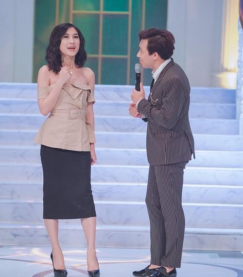 Kathy Uyen noi ve moi tinh tan vo voi dao dien Hollywood-Hinh-2