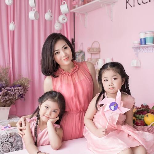 Diễn viên Thanh Hương chia sẻ kế hoạch đón Lễ tình nhân 14/2