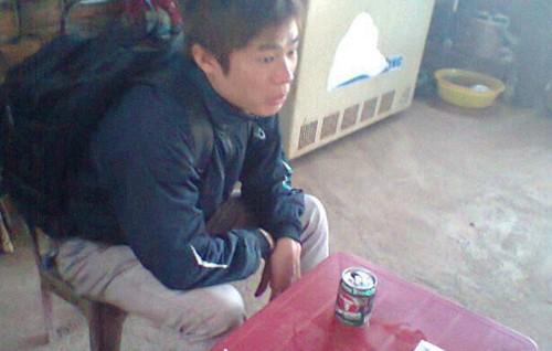 42h truy tìm nghi can giét nguòi chán dọng tại Gia Lai-Hinh-2