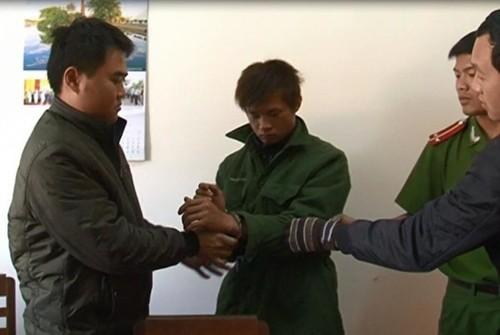 42h truy tìm nghi can giét nguòi chán dọng tại Gia Lai