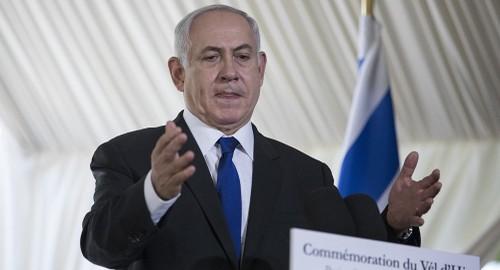 Phan doi lenh ngung ban o Syria, Israel ung ho khung bo