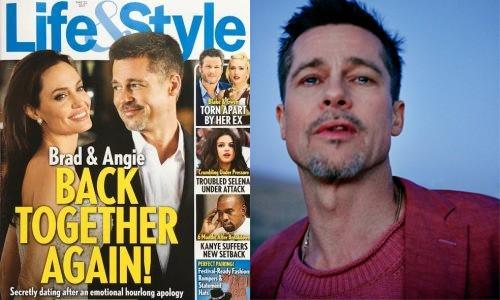 Thuc hu thong tin Brad Pitt va Angelina Jolie tai hop