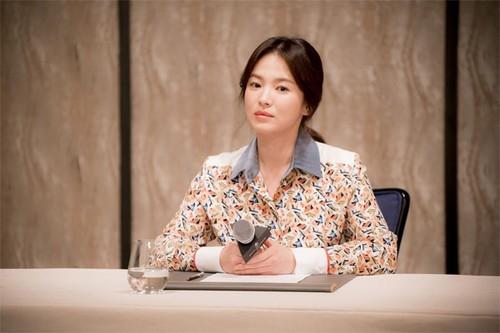 Song Hye Kyo bi doa tat axit va tong tien