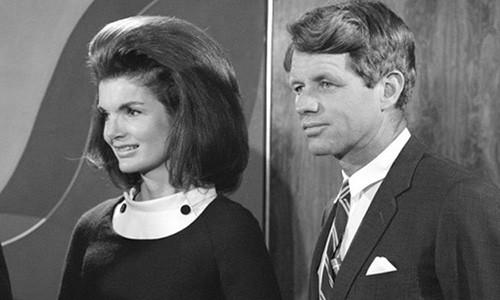 Chuyen tinh ngang trai cua cuu de nhat phu nhan Jacqueline  Kennedy
