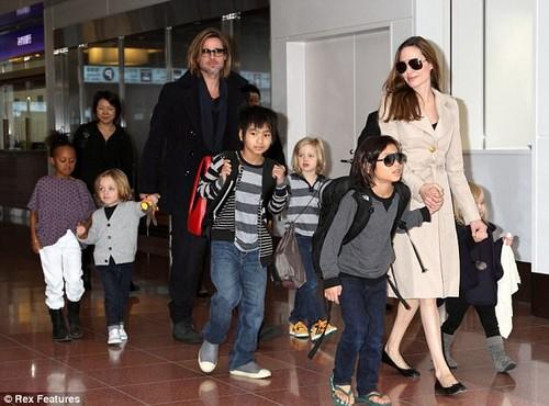 Angelina Jolie va Brad Pitt huy ly hon, chuan bi han gan?-Hinh-3