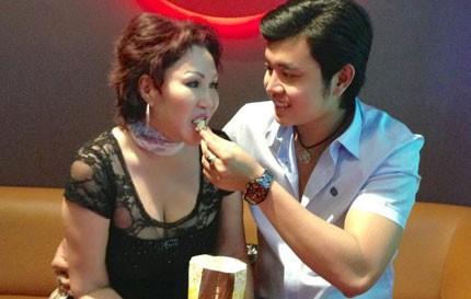 Vu Hoang Viet chia tay tinh gia Yvonne Thuy Hoang sau 5 nam hen ho-Hinh-2
