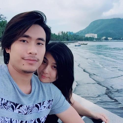 Kieu Minh Tuan: Toi va Cat Phuong tung chia tay 1 thang