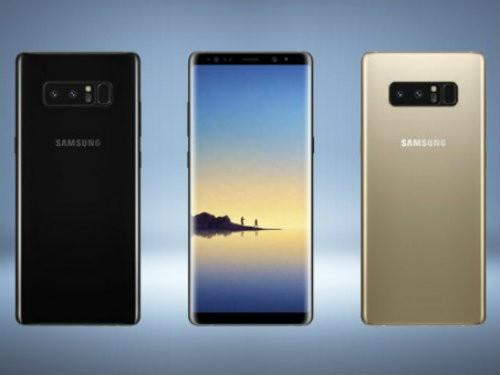 Samsung Galaxy Note 8 ro ri thong so quan trong nhat