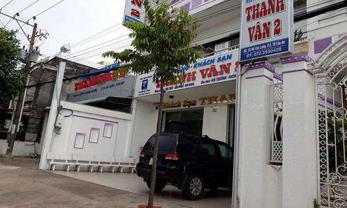 Cuc pho mat trom gan 400 trieu: Thanh vien 'la' trong doan thanh tra-Hinh-2