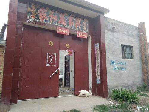 Cuoc doi bi tham cua co gai bi chuoc thuoc me, ban sang Trung Quoc-Hinh-3