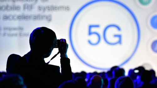 Smartphone dùng mạng 5G sẽ ra mắt vào năm 2019?
