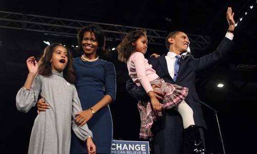 Nhung tiet lo bat ngo ve gia dinh ong Obama-Hinh-2