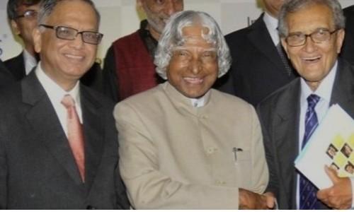 Ty phu Narayan Murthy: