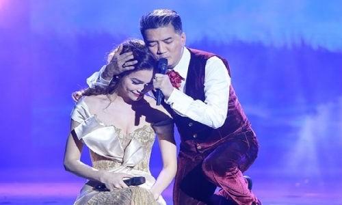 Mr Dam giai oan Ha Ho khong phai nguoi thu ba?-Hinh-2