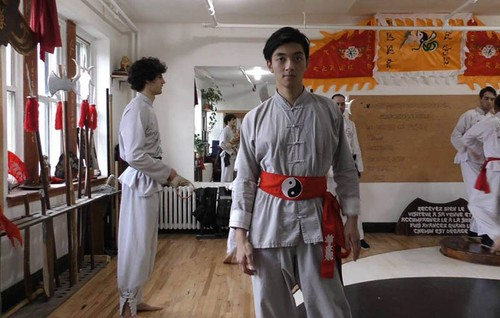 Mon do Vinh Xuan Viet Nam thach dau vo si MMA Trung Quoc-Hinh-2