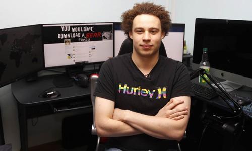 Marcus Hutchins: Nguoi hung chan dung ma doc WannaCry