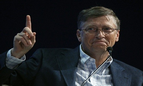 Dieu hoi tiec nhat o tuoi 20 cua Bill Gates la gi?