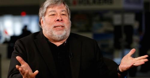 """Steve Wozniak: """"De thanh cong, dong luc la quan trong nhat""""-Hinh-2"""