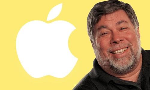 """Steve Wozniak: """"De thanh cong, dong luc la quan trong nhat"""""""