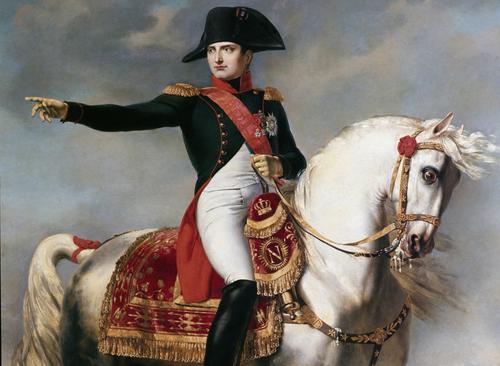 Hoang de Napoleon va bai hoc dat gia ve nguoi tot - nguoi xau