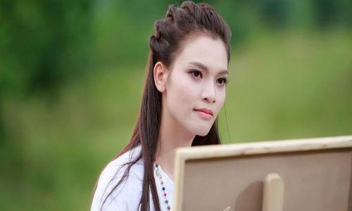 Duong tinh duyen lan dan cua ca si Phuong Thao