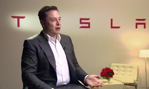 "Bat mi 2 chien luoc giup Elon Musk thanh ty phu ""quai vat"""