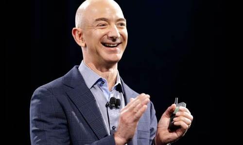 "Ty phu Jeff Bezos: ""Phai lieu linh de don nhan that bai""-Hinh-2"