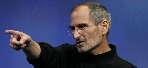 Bai kiem tra nhan su dang gia ngan doi cua Steve Jobs