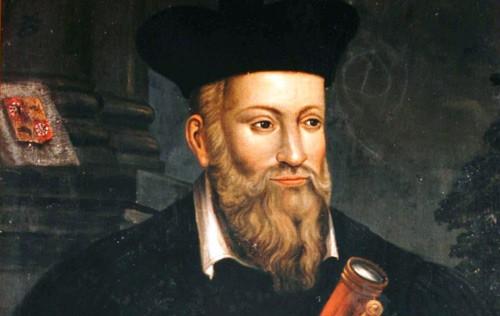 Nostradamus va tien doan giat minh ve Chien tranh the gioi 3