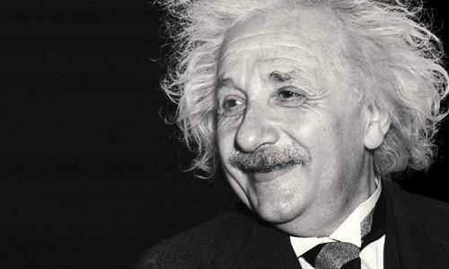 """Albert Einstein: """"Con nguoi duoc phu cho vua du tri thong minh"""""""