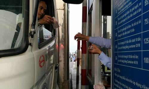 Ong Nguyen Duc Kien: BOT khong anh huong den nguoi ngheo di xe may