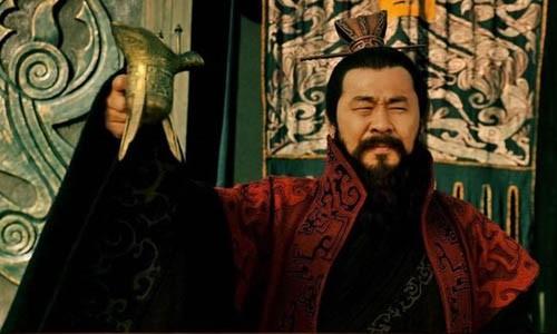 Bai hoc ve cuoc song cuc gia tri cua Tao Thao