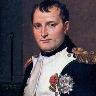 "Napoleon Bonaparte: ""Song trong that bai la dang chet di moi ngay"""