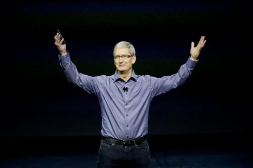 CEO Apple Tim Cook va thoi quen sinh hoat cuc noi tieng-Hinh-2