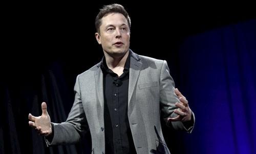 "Elon Musk: ""De duoc cong nhan, phai chiu duoc ap luc cua thanh cong""-Hinh-2"