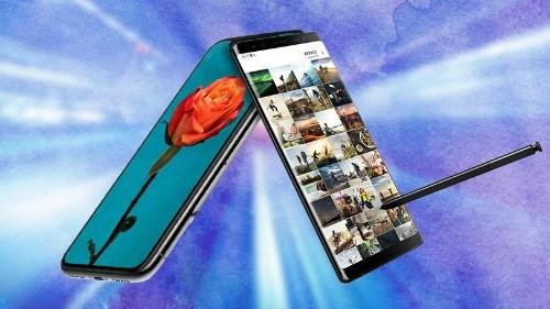 Chon Galaxy Note 8 hay iPhone X?-Hinh-3