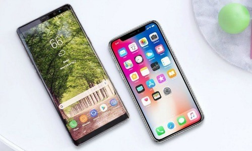 Chon Galaxy Note 8 hay iPhone X?-Hinh-4