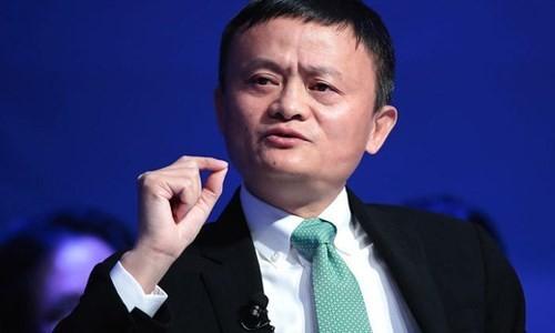 "Ty phu Jack Ma: ''Con nguoi nen tu tin vi co tri tue""-Hinh-2"