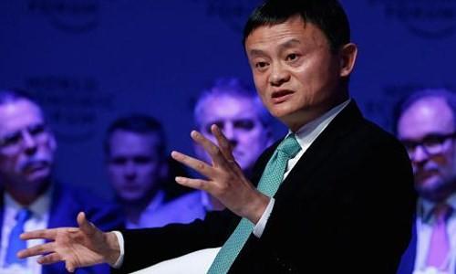 "Ty phu Jack Ma: ''Con nguoi nen tu tin vi co tri tue"""