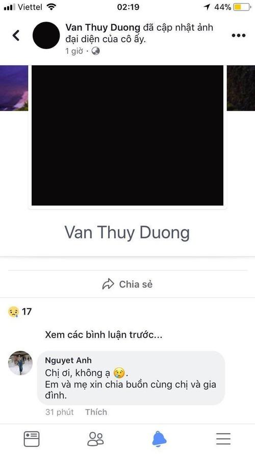 Thay Van Nhu Cuong qua doi: Nu cuoi da tat va nhung dieu con mai-Hinh-2