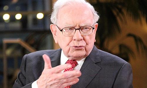 """Ty phu Warren Buffett: """"IQ khong phai thu duy nhat de thanh cong"""""""