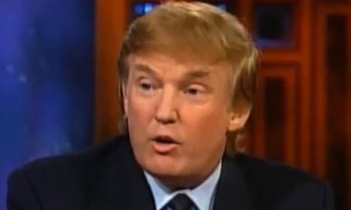 "Tong thong Donald Trump tung ""tien tri"" gi ve Trieu Tien?"
