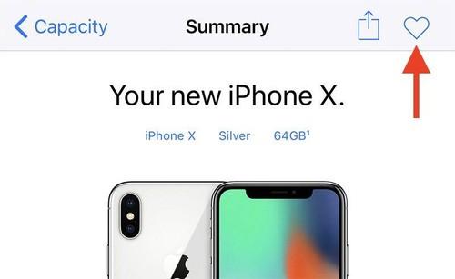 Huong dan dat mua iPhone X nhanh nhat co the bang App Store