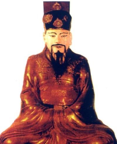 Le Than Tong: Ong vua dau tien lay nguoi chau Au lam vuong phi