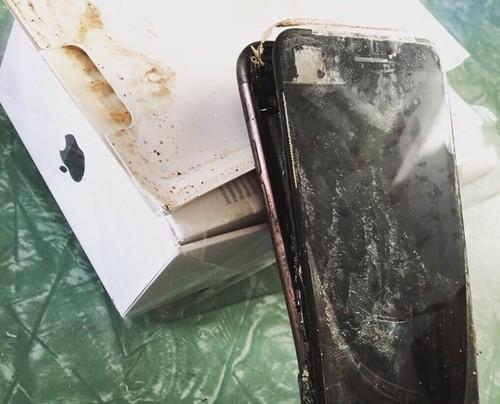 Sieu pham iPhone 7 lien tiep dinh phot tu khi ra mat