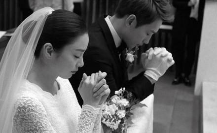 Sau dam cuoi voi Bi Rain, Kim Tea Hee muon sinh doi